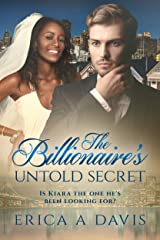 The Billionaire's Untold Secret (BWWM Romance  Book 1) Kindle Edition