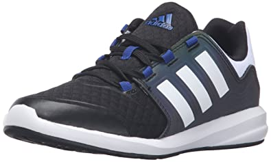 7be15b6b3e7ad adidas Boys  s-Flex k Running Shoe