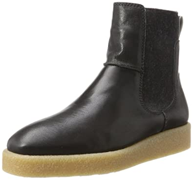 Womens Flat Heel 70914295001304 Chelsea Boots Marc O'Polo Outlet Official Site Genuine Cheap Online HPq63G