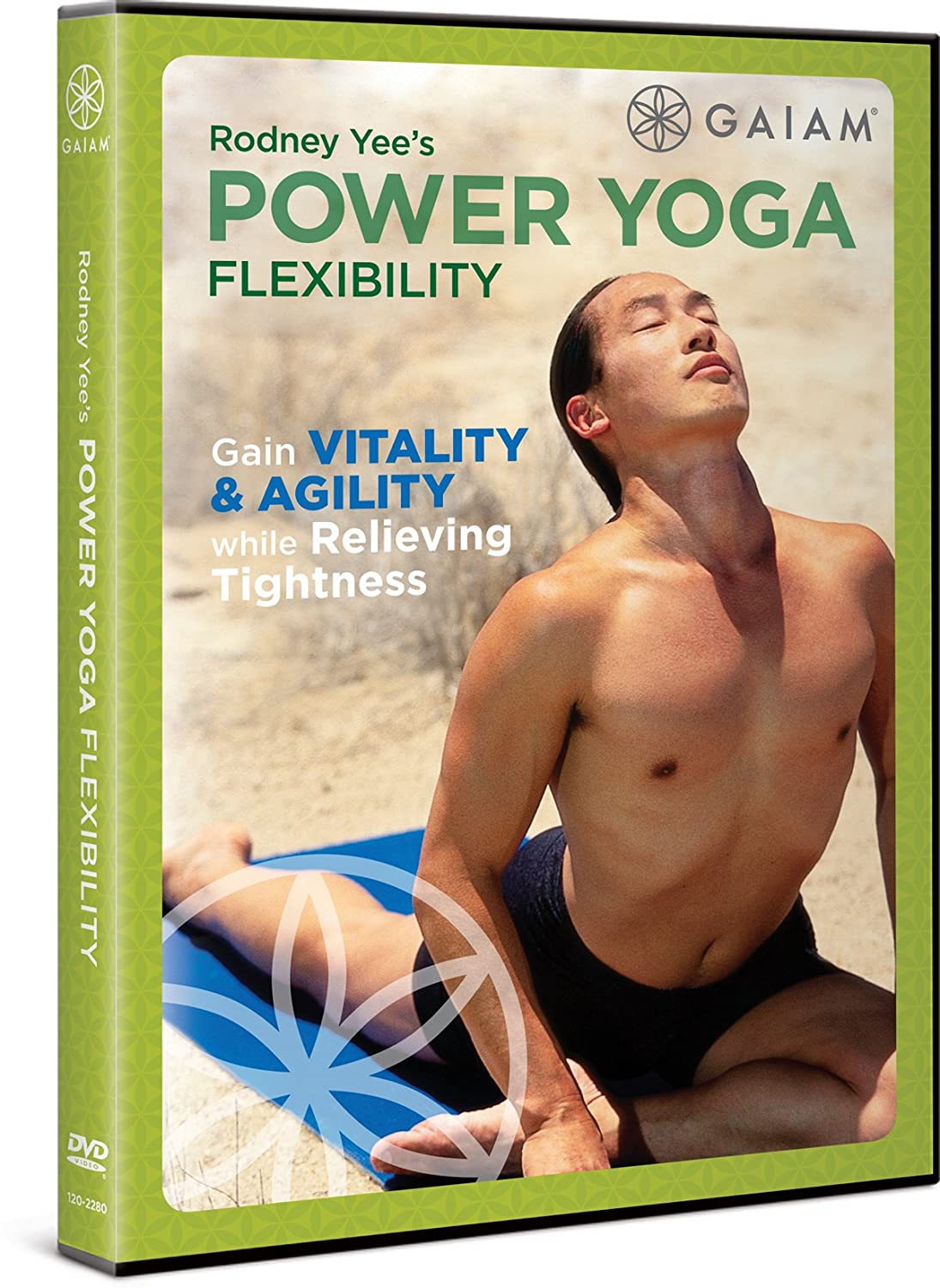 Power Yoga - Flexibility [DVD] [2004] [Reino Unido]: Amazon ...