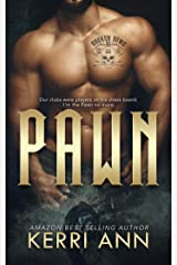 Pawn (The Broken Bows Book 2) Kindle Edition