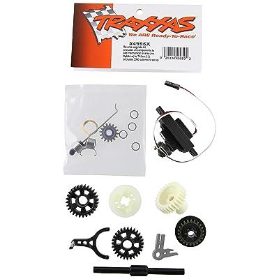 Traxxas 4995X Reverse Installation Kit: Toys & Games