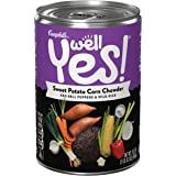 Well Yes! Sweet Potato Corn Chowder, 16.3 Ounce (Packaging May Vary)