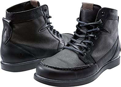 Volcom Berrington- Black boots