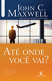 Amazon o lder 360 coleo liderana com john c maxwell at onde voc vai coleo motivao com john c maxwell portuguese fandeluxe Image collections