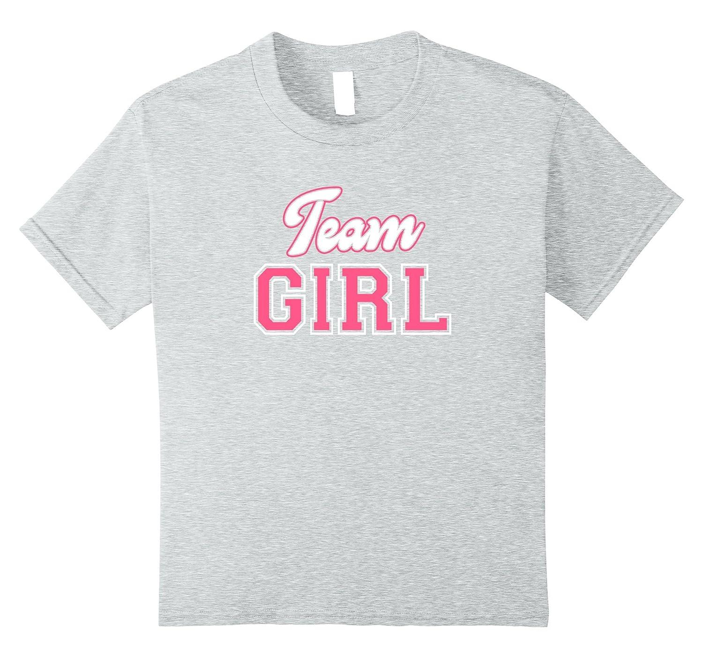 Baby Gender Reveal Shirt Large-Awarplus