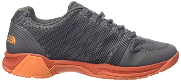 The Face Uomo Litewave Scarpe North it Amazon Ampere II Running r4qrAn
