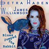 Blues Jumped The Rabbit