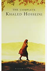 The Complete Khaled Hosseini Paperback