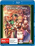 Record Of Grancrest War Vol. 1 (eps 1-12) (Blu-ray)