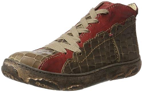 Womens Ankle Boots, Blau (Blau), 6.5 UK (39 EU) Rovers
