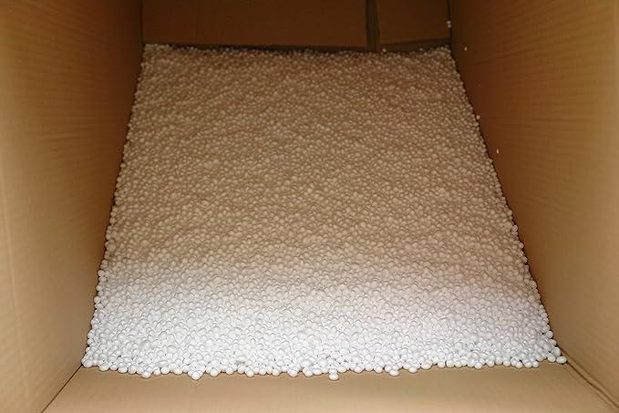 Pufmania - Relleno para Puffs 125 L.