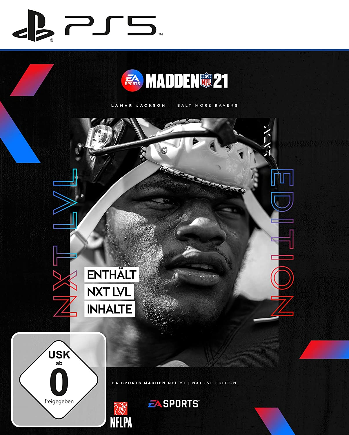 MADDEN NFL 21 NEXT LEVEL EDITION PlayStation 5