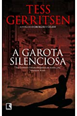 A garota silenciosa eBook Kindle