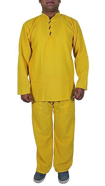 SKAVIJ Ropa interior 100% de la ropa de noche de la camisa de las bragas