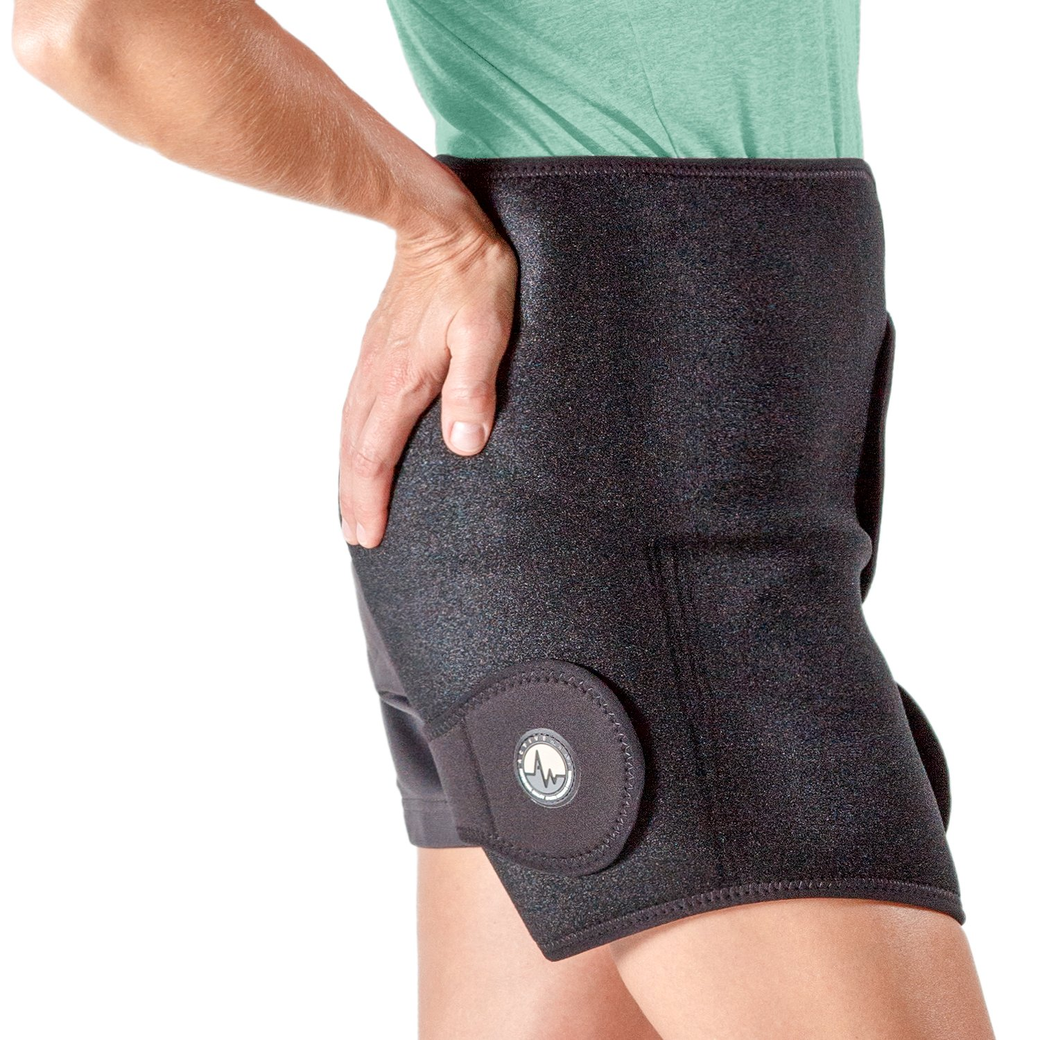 AW ACTIVEWRAP ActiveWrap Hip Ice Therapy Wrap HIP1 - Ice Pack Included by AW ACTIVEWRAP