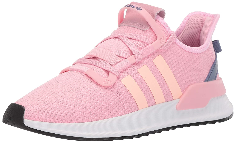 Running Shoe True Pink