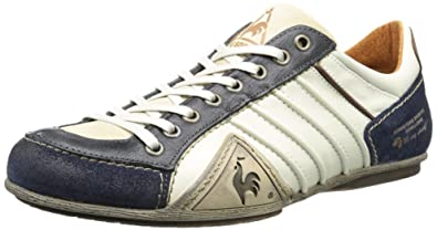 Le coq Sportif BORDEAUX LOW 01041291.79G Herren Sneaker