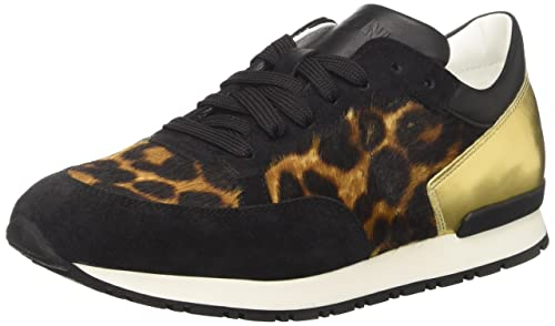 Sa15052g14t1211a, Womens Low Trainers Pollini
