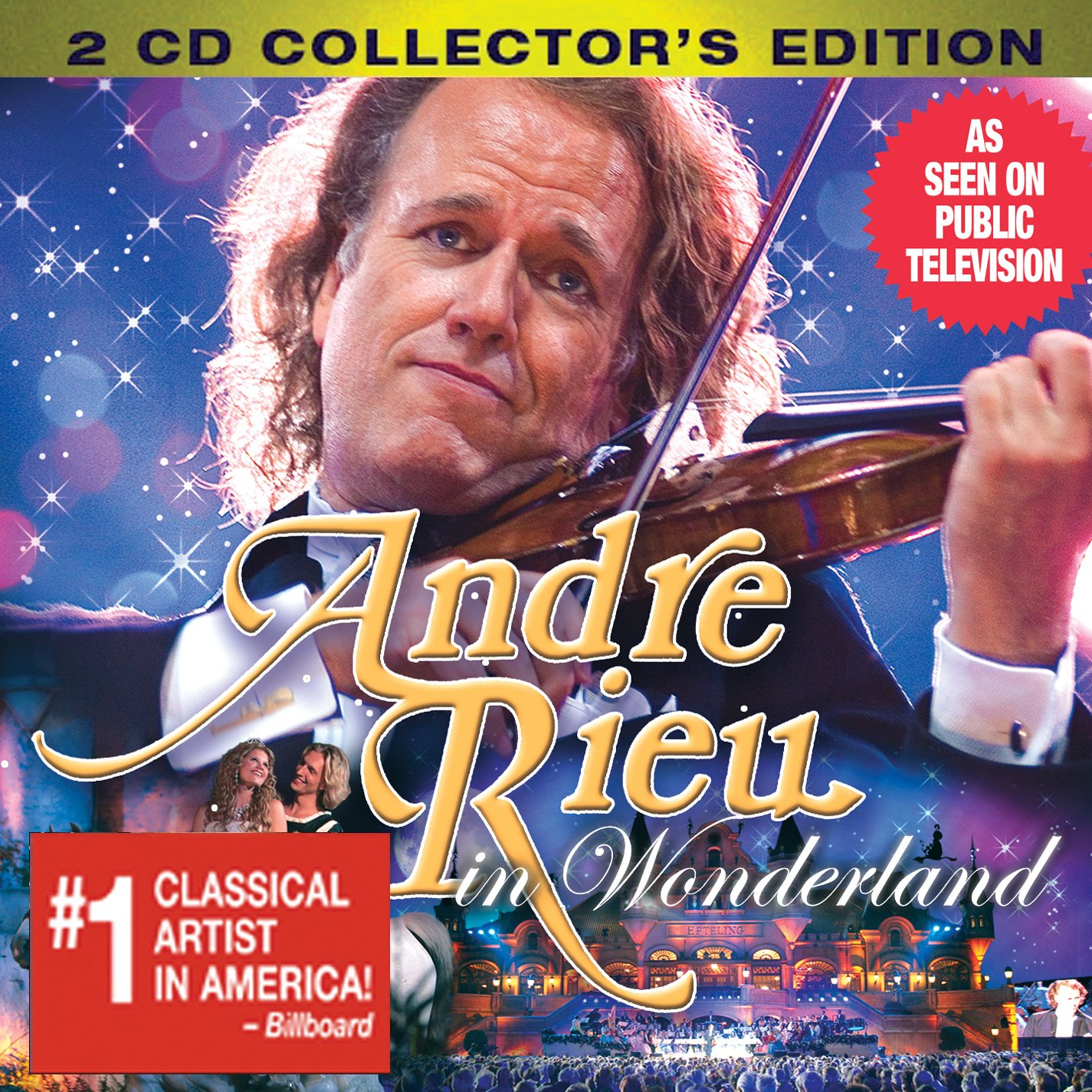 In Wonderland [2 CD Collector's Edition]