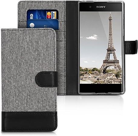 Kwmobile Hülle Kompatibel Mit Sony Xperia Xa1 Plus Elektronik