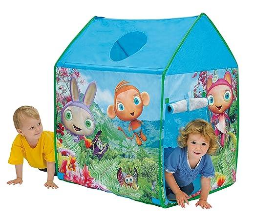 sc 1 st  Amazon UK & Waybuloo Wendy House: Amazon.co.uk: Toys u0026 Games
