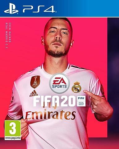 FIFA 20 - Standard - PlayStation 4 [Importación italiana]: Amazon ...
