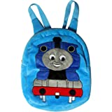 Soft Buddies Thomas and Friends Premium Backpack, Blue