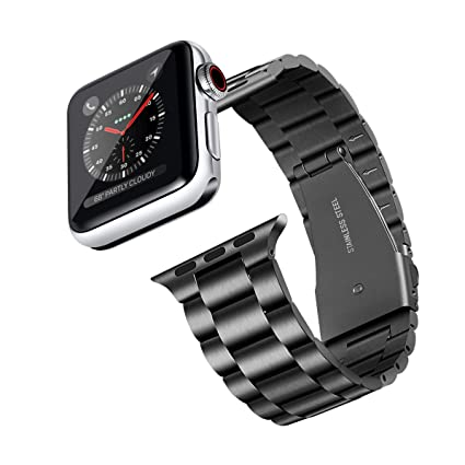 Amazon.com: Correa de repuesto para Apple Watch 1.654 in ...