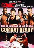 Shoxc: Combat Ready [DVD] [Import]