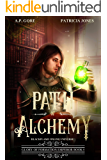 Path of Alchemy: BlackFlame Online Litrpg/Gamelit Universe (Glory of Formation Emperor Book 4)