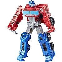 Transformers E1163 GEN Project Storm Optimus Prime Action Figure