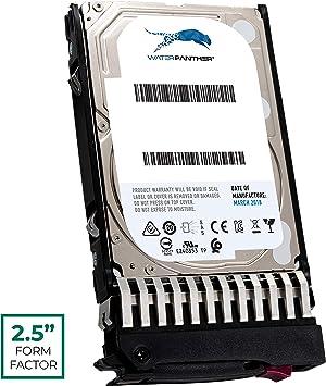 "New HP ProLiant DL380 G7 300GB 10K SATA 2.5/"" Hard Drive 1 Year Warranty"