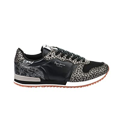chaussure pepe jeans