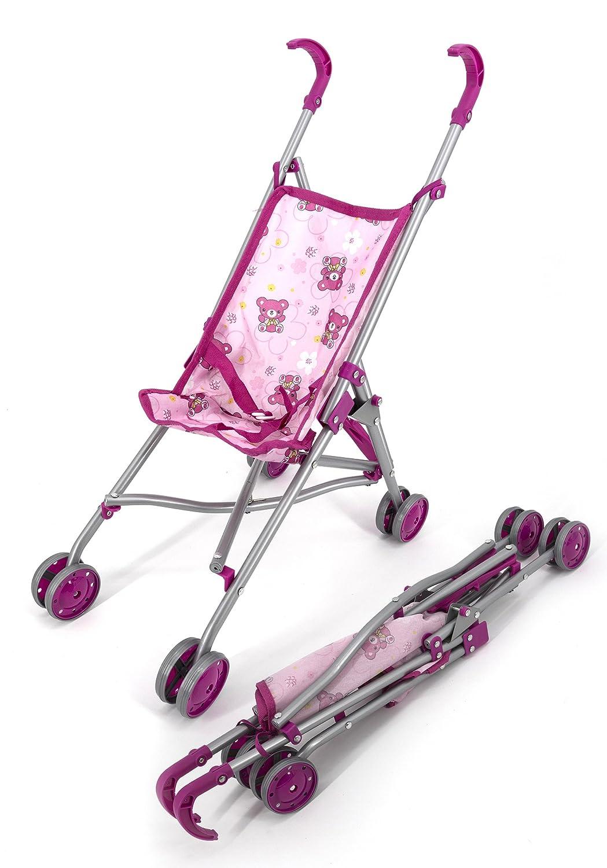 Toys Outlet - Poussette pour poupées 5406245665.