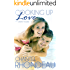 Cooking Up Love (McCallister's Paradise Book 5)