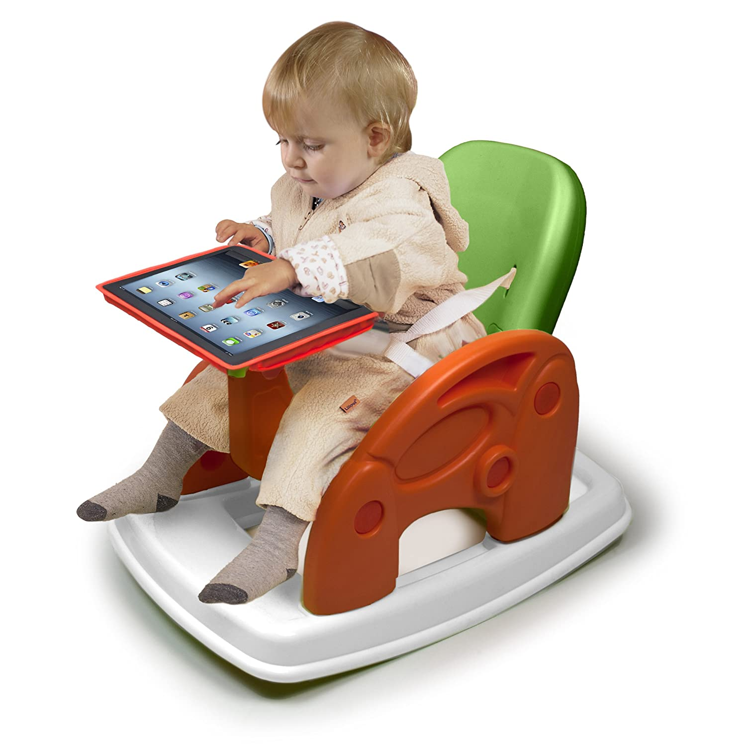 Amazon CTA Digital iRocking Play Seat for iPad with Feeding