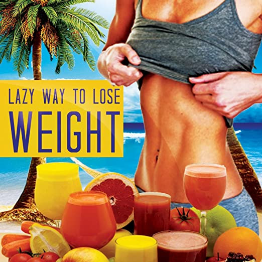 lazy way to lose weight drink