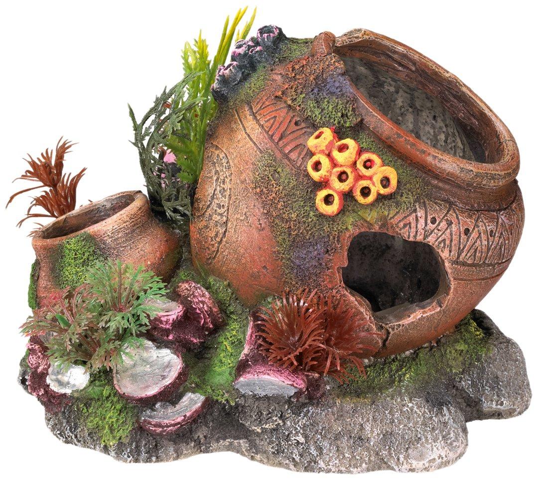 'Decorazione Acquario aqua Ornaments