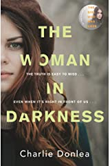 The Woman in Darkness Paperback