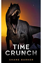Time Crunch: (A Chase McCord Novel, Book 2) Kindle Edition