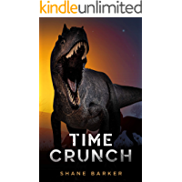 Time Crunch: (A Chase McCord Novel, Book 2)