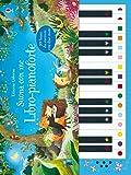 Libro-pianoforte. Ediz. a colori. Ediz. a spirale
