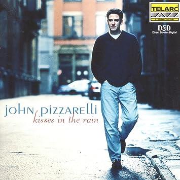 cd john pizzarelli
