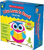 I Can Learn to Read! Collection, Level B, Grades Prek-k