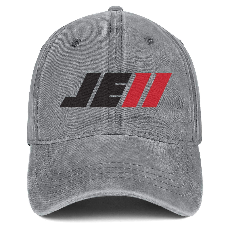 RWTKLBJ Adult Men Stylish Adjustable Cap Athletic Dad Ball Hat