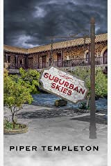 Suburban Skies Kindle Edition