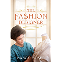 The Fashion Designer (The Pattern Artist Book 2)