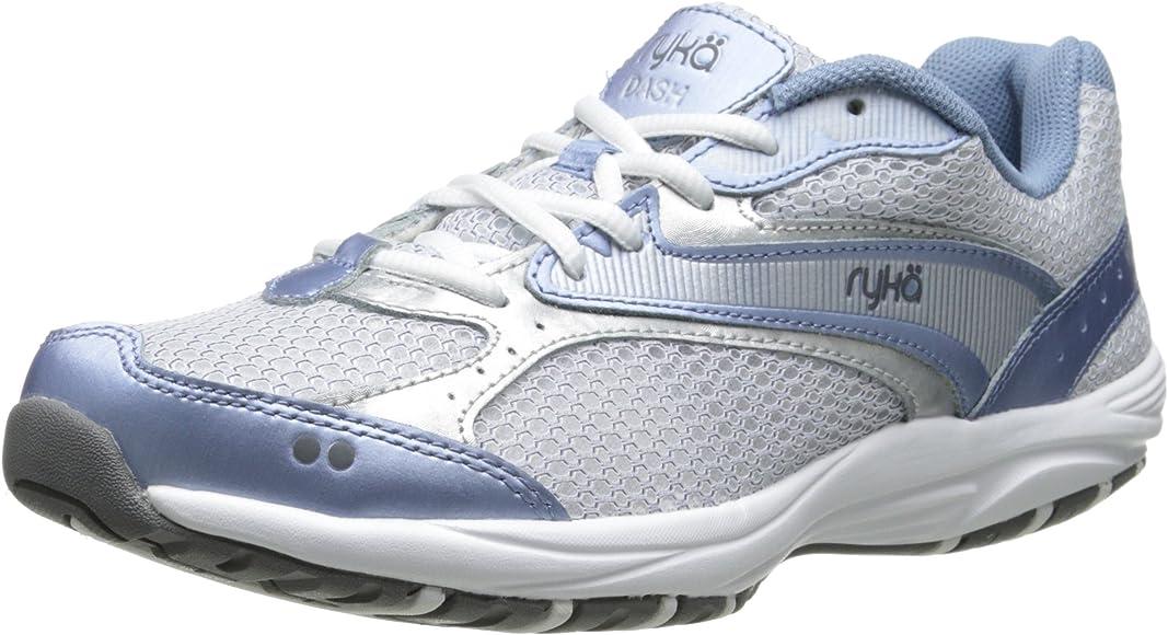 RYKA Women's Dash V 2 Walking Shoe