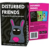 Disturbed Friends - This game should be banned